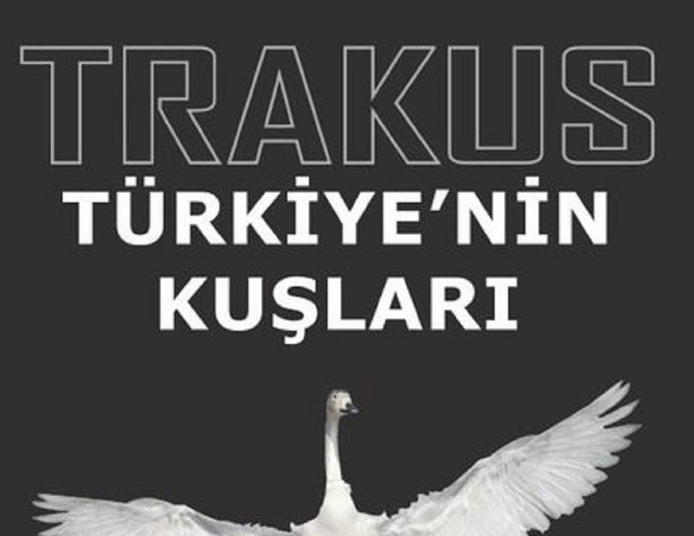 TRAKUS Türkiye'nin Kuşları