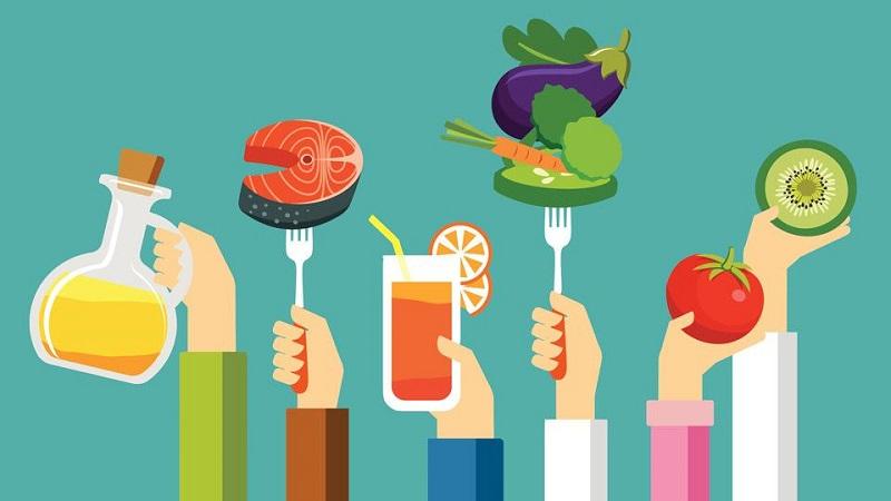 Sağlıklı yaşamın temel bileşenleri nelerdir ?