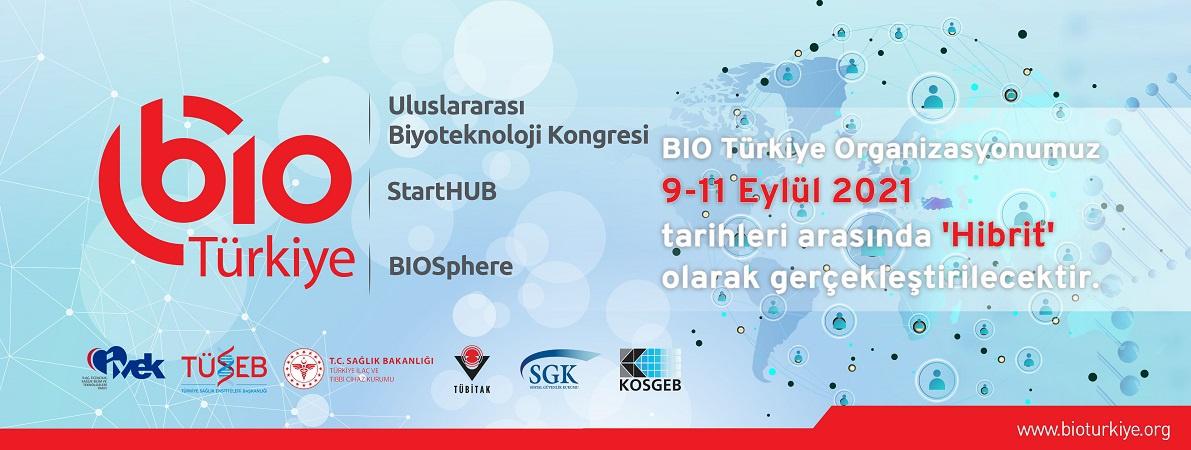 Fotoğraf:  BIO Türkiye Organizasyonu
