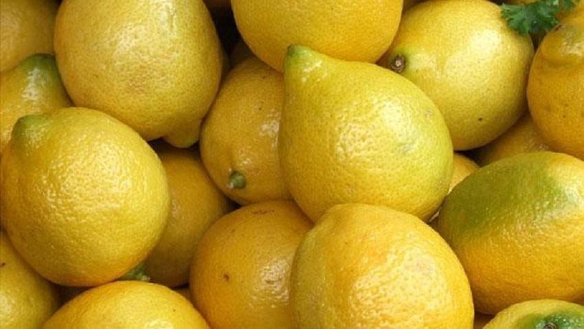 Limon Depolama İşlemi Nasıl Olmalıdır ?