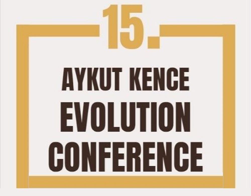 Fotoğraf : Aykut Kence Evrim Konferansı