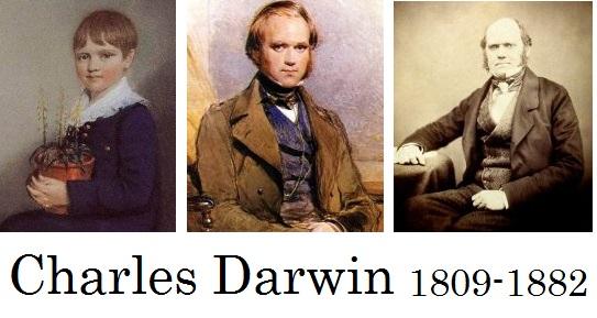 Darwin ve Doğal Seleksiyon