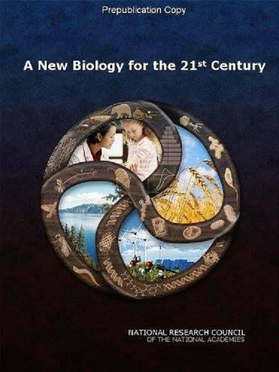 21. Yüzyılda Yeni Bir Biyoloji