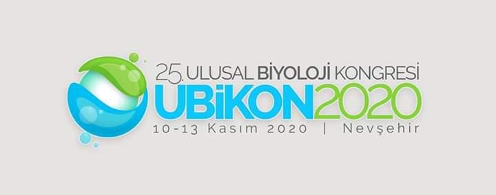 25. Ulusal Biyoloji Kongresi