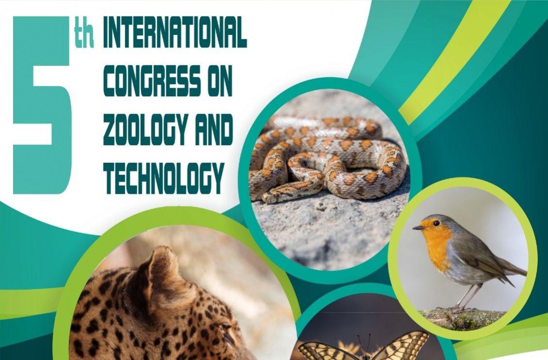 5. Uluslararası Zooloji ve Teknoloji Kongresi, (ICZAT-2021)