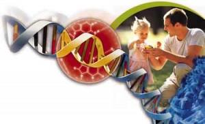 Kanserin Genetik İle İlişkisi