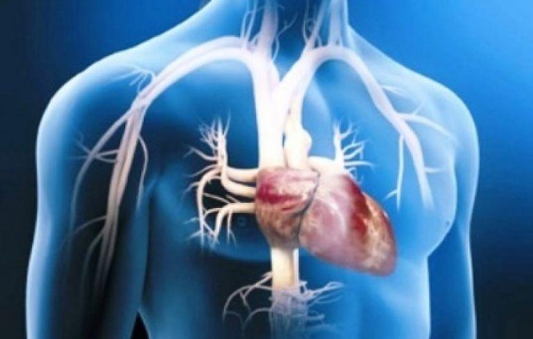 Yeni Nano Polimer Kalp Yetmezliğini Önleyebilir