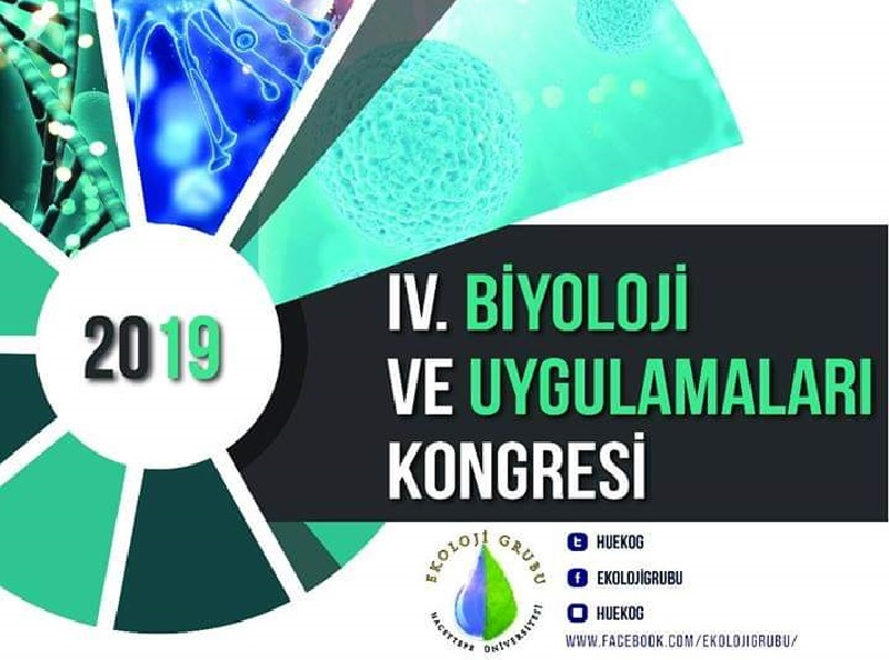 IV. Biyoloji ve Uygulamaları Kongresi