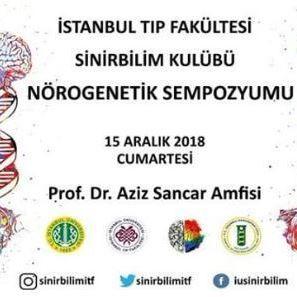 Nörogenetik Sempozyumu