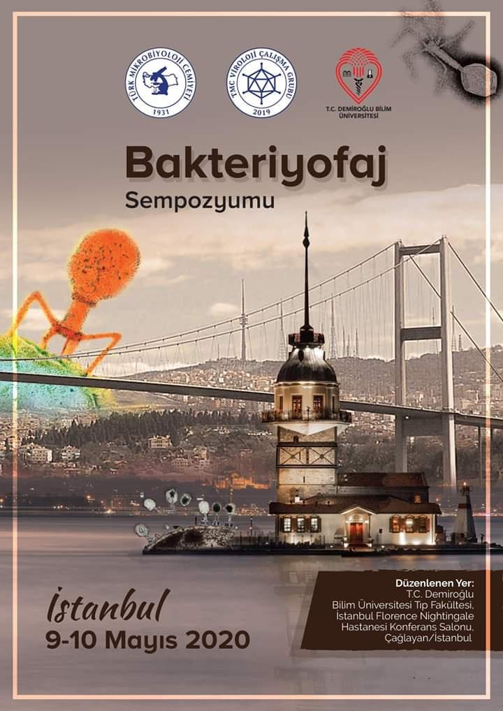 Bakteriyofaj Sempozyumu