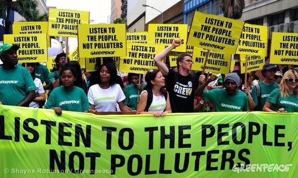 18. İklim Müzakereleri Doha'da Başladı