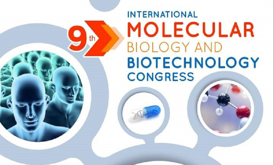 9th International Molecular Biology and Biotechnology Congress