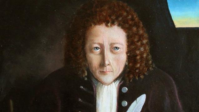 Robert Hooke Kimdir ? Yaşamı ve Çalışmaları Nelerdir ? Mikroskobu nasıl İcat etmiştir ?
