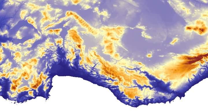 Güneybatı Anadolu'nun Endemizmi