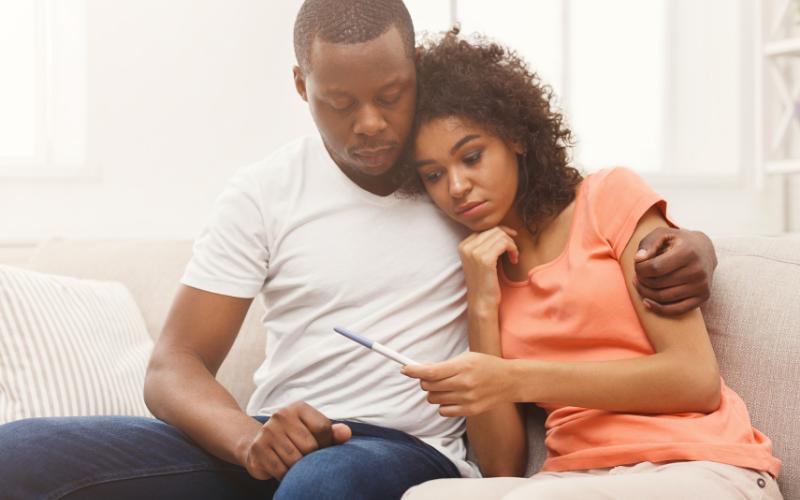Kadınlarda ve Erkeklerde Yaygın Bir Şekilde Görülen Üremenin Olmaması Durumu: İnfertilite