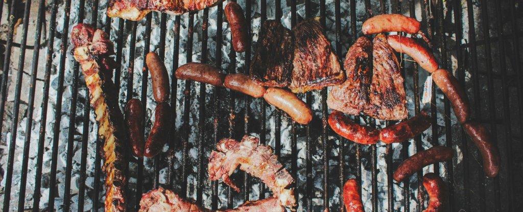 Kırmızı et tüketimi ile ilşkili kanseri tetikleyen gen bulundu