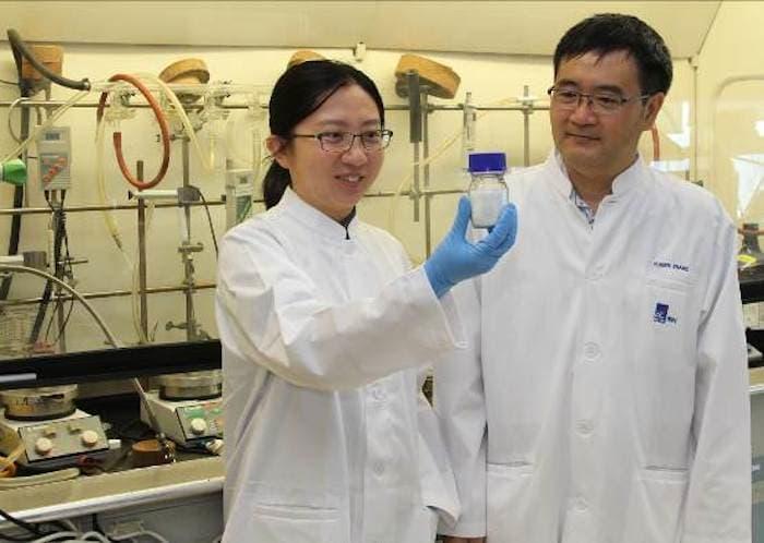 Antibiyotik Dirençli Bakterilerle Savaşa Yeni Bir Antimikrobiyal Madde Katıldı
