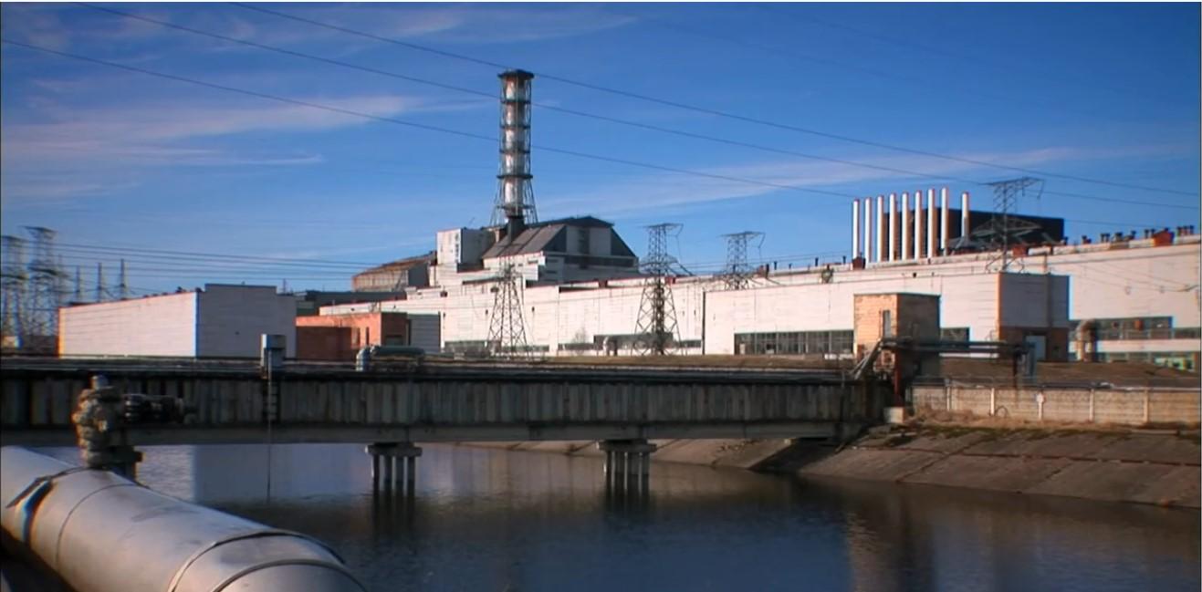 Çernobil'de ne oldu?