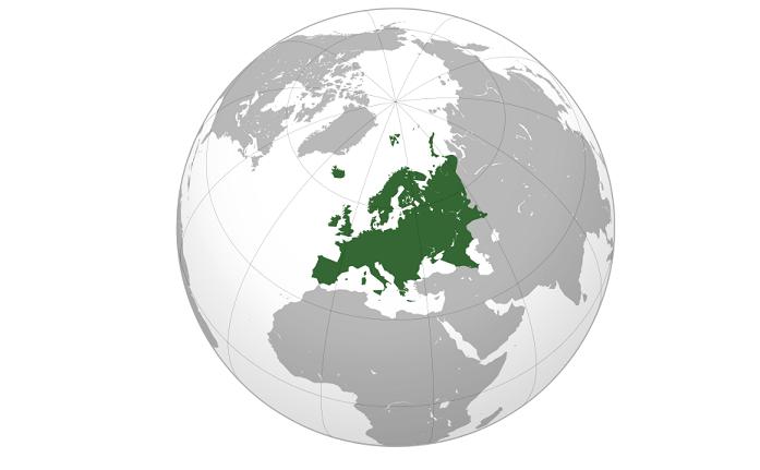 Avrupa'da sıtmanın durumu