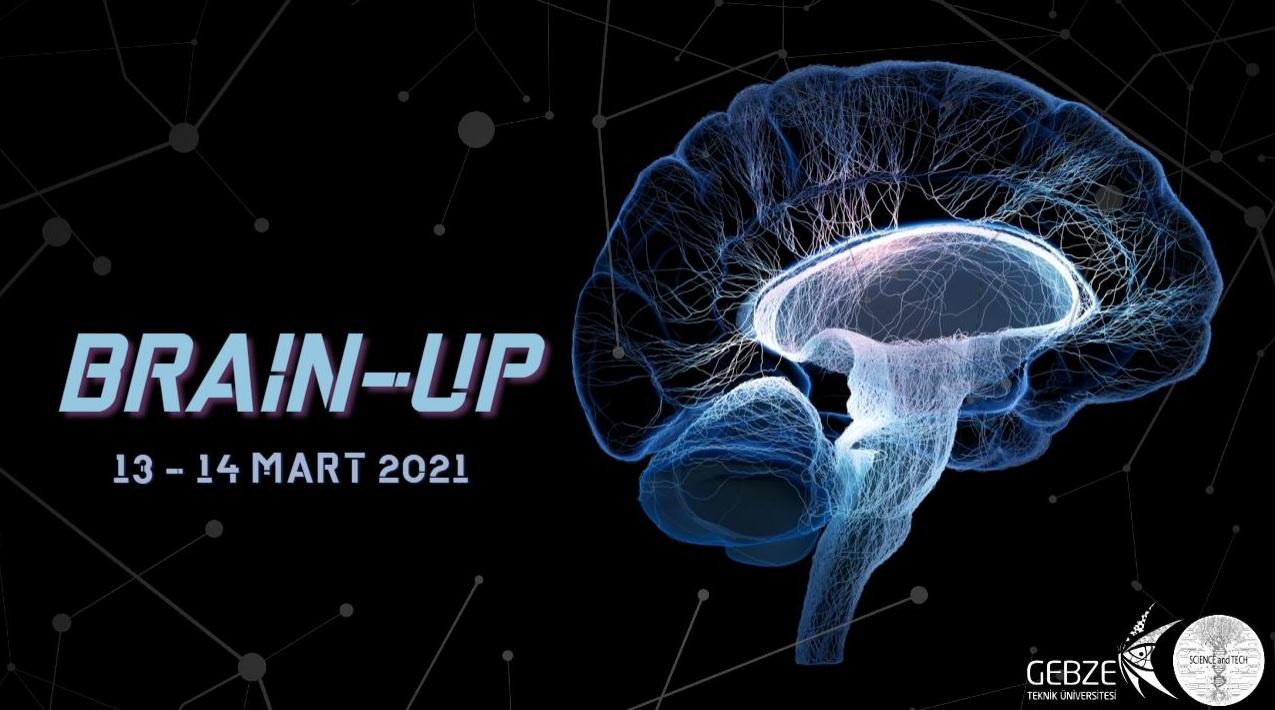 Brain-Up'21 (Ücretsiz Katılım )
