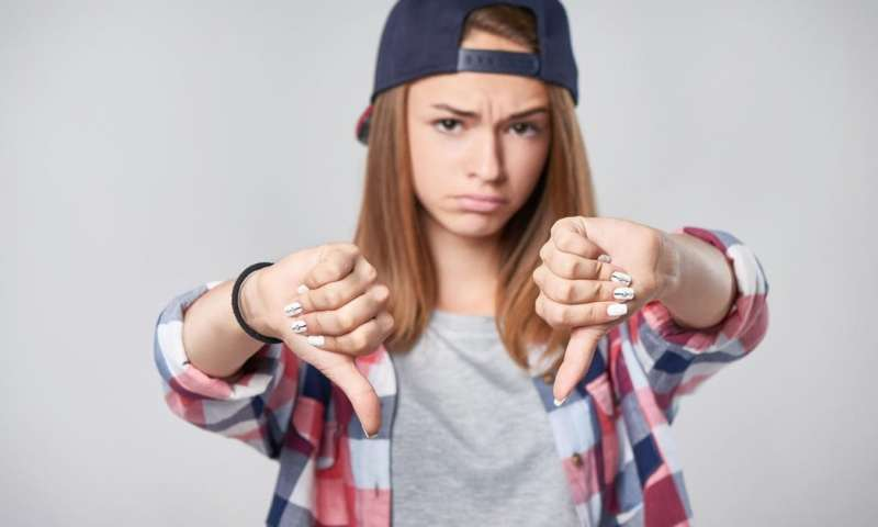 Beyin Taramaları, Ödül Ve Cezaların Gençler Üzerinde Neden İşe Yaramadığını Gösteriyor