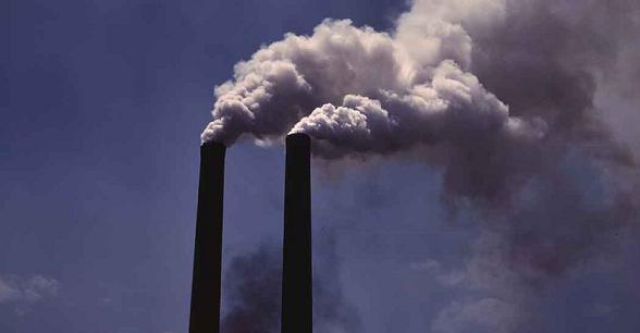 Çevre Kirliliği Nedir ?