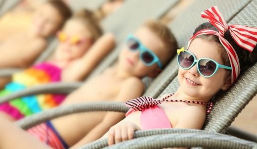 Bebekler güneşten nasıl korunmalıdır?