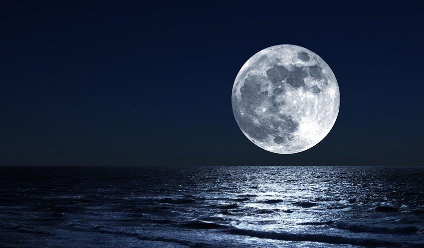 Dünyadaki Su, Ay Oluşmadan Önce Mevcut muydu?