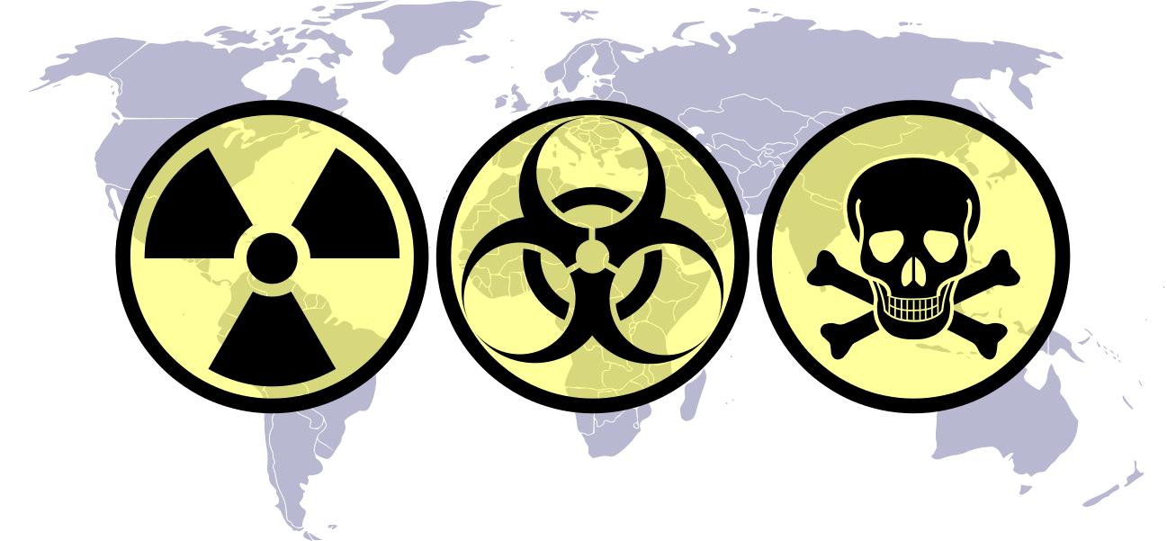 Biyolojik Silah Nedir? Biyolojik Silahların Etkileri Nelerdir? Biyolojik Silahlardan Korunma Yöntemleri Nelerdir?