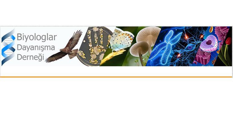 Biyologlar Dayanışma Derneği'nin 2017 Yılındaki Faaliyetleri