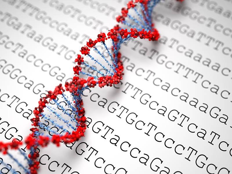 Yaşamın temel kodlarını taklit eden molekül üretildi