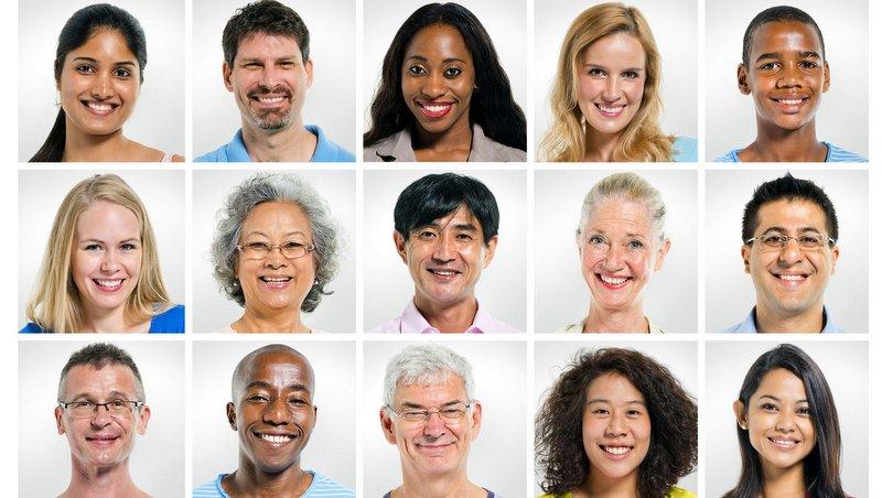 DNA'mızın ne ırkı var, ne de milliyeti