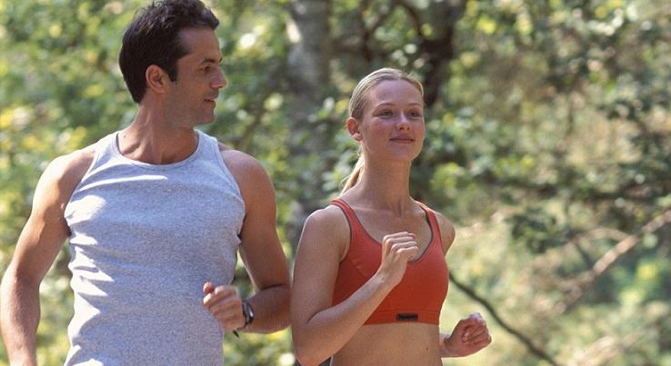 Egzersiz DNA'mızı Nasıl Değiştiriyor?