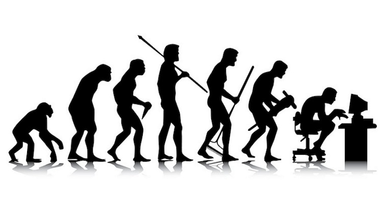 Yaşamın evrimi