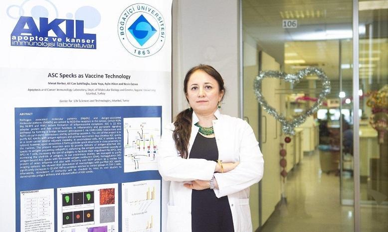 Türkiye'nin ilk biyoteknoloji patenti alındı