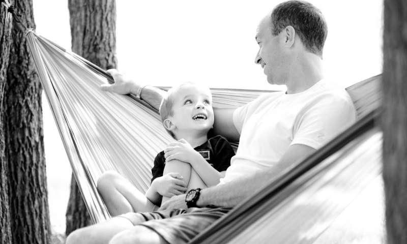 Yaşlı babaların daha az verimli yavrular ürettiği bulundu!