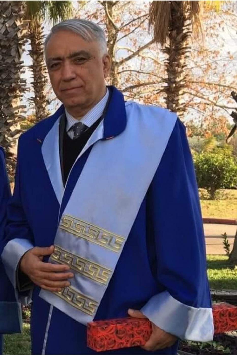 Prof.Dr. Yılmaz Emre