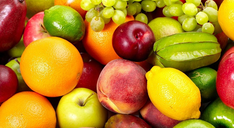 Meyve ve Meyve tipleri