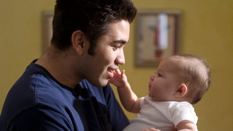 Genç babaların çocuklarında daha çok mutasyon oluyor