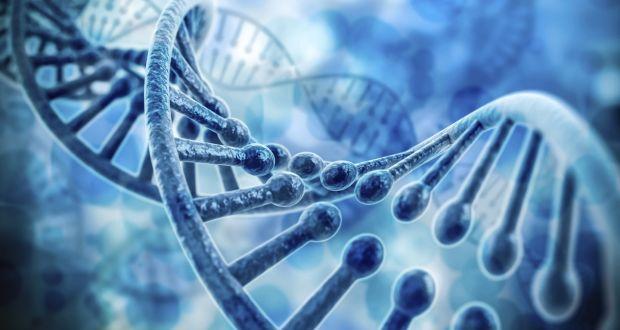 GENOM DÜZENLEME: DNA' daki Silme Düğmesine Basarak