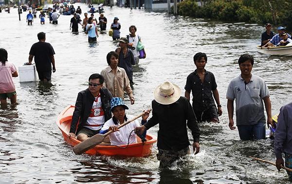 Geleceğe hoş geldiniz: İklim değişikliği tehlikeli seviyede