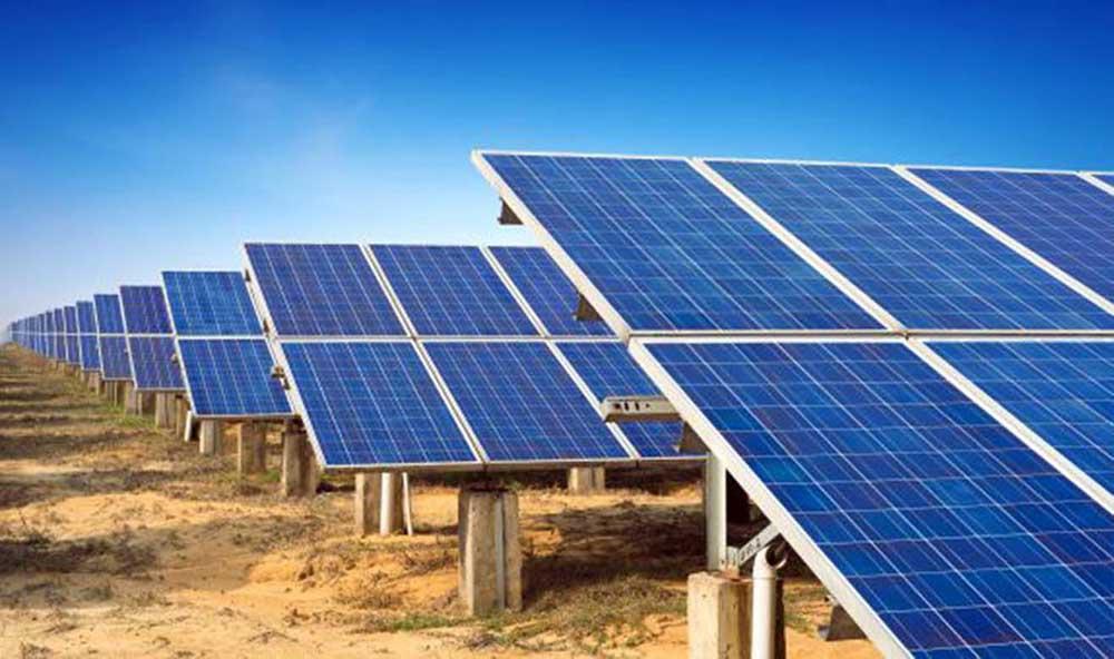 Türkiye elektrik üretiminde güneş santrallarının payı ileride ne kadar artabilir?