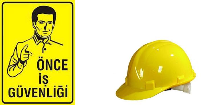 Dünyada ve Türkiye'de İş Sağlığı ve Güvenliği İle İlgili Durum