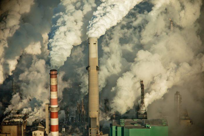 Parası olan çevreye daha çok zarar veriyor