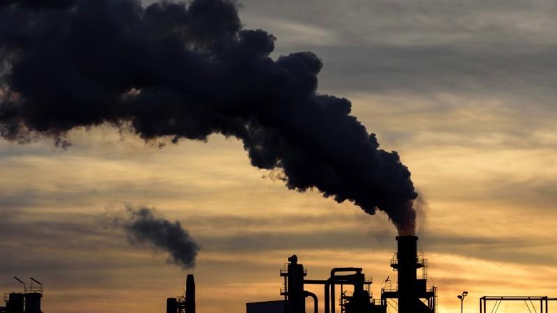 Hava kirliliği ve erken ölümler arasında bağlantı var mı?