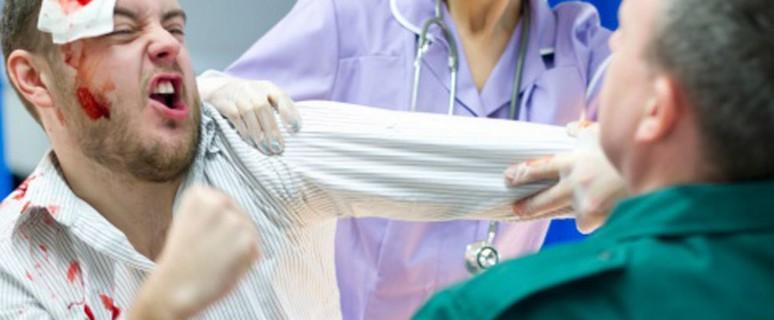 İşte şiddet mağduru sağlık çalışanlarının sonuçlanan davaları