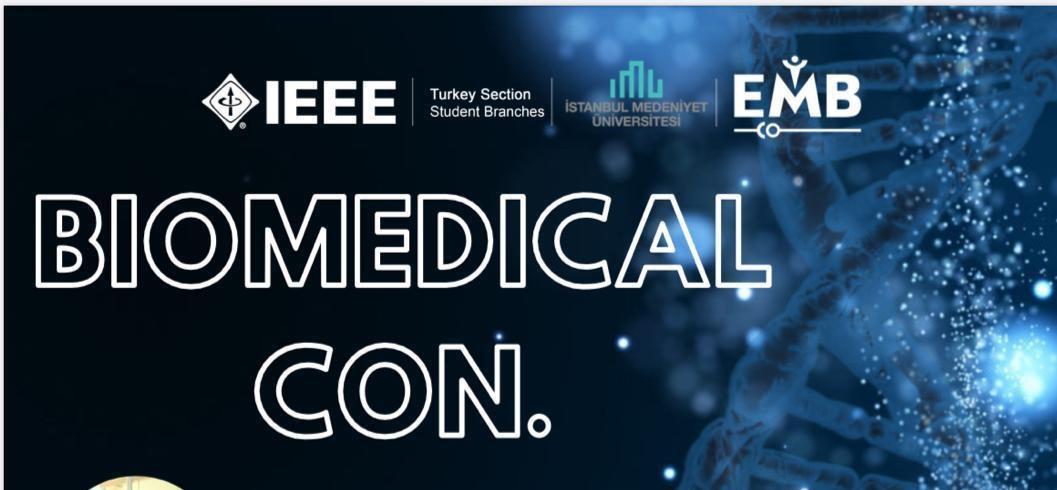 Biomedical Con. Konferansı