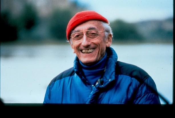 Jacques-Yves Cousteau - Kaptan Cousteau Kimdir