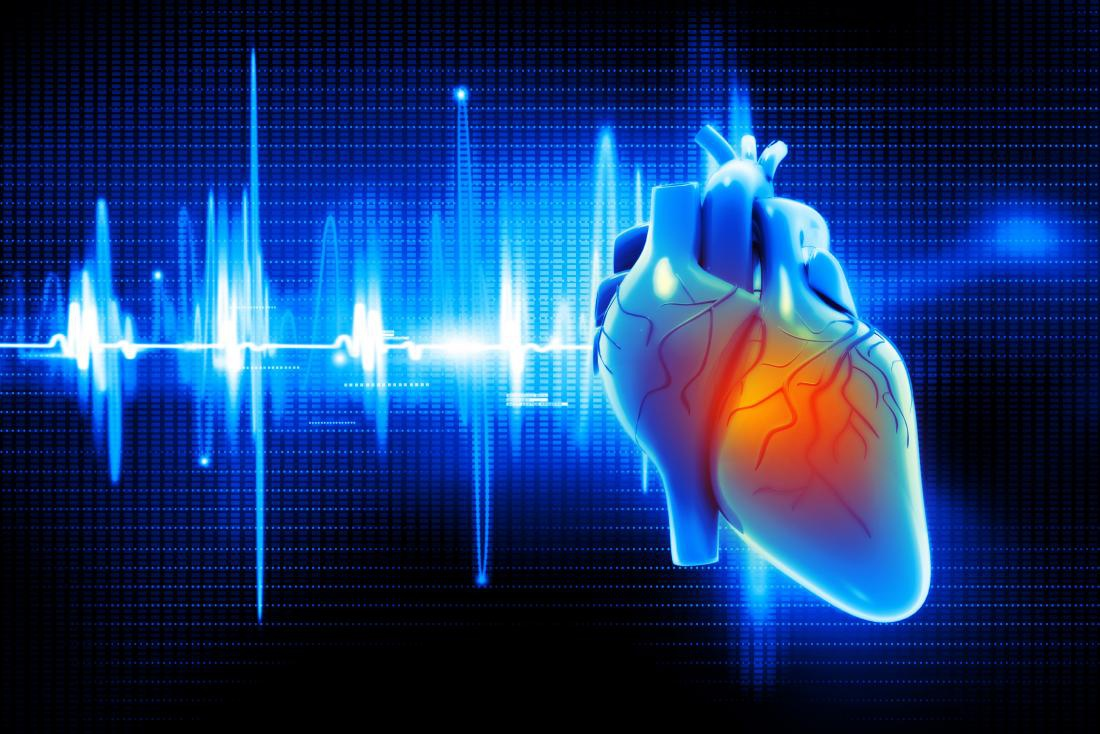 Kalp ritmi nasıl düzenlenir?
