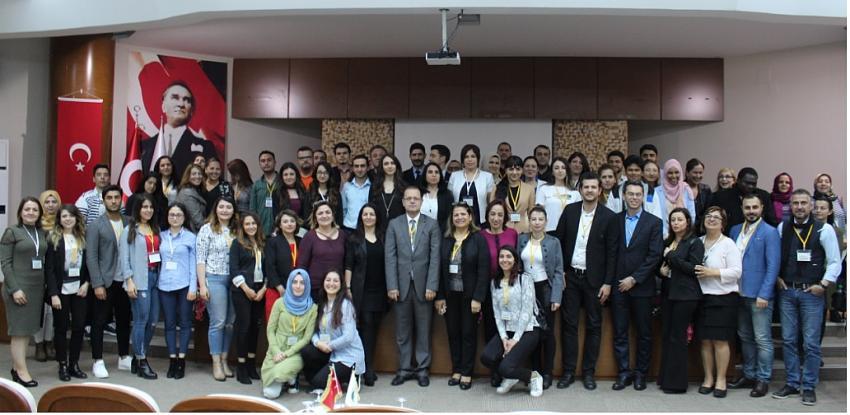 6. Uluslararası Katılımlı Çukurova Biyoteknoloji Günleri Tamamlandı